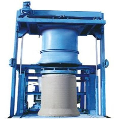 Concrete Pipe  Machine For Sale